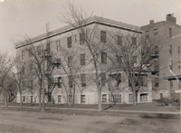 1919 West Wing