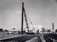 1964 - Construction