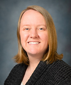 Karen Perkins, Physician Assistant, General Surgery, Winona Health