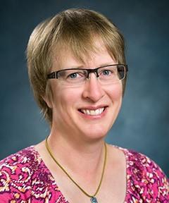 Laura Cheshner, Certified Nurse Practitioner