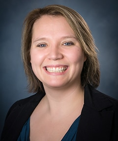 Autumn Cole, Certified Nurse Practitioner, Pediatrics