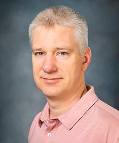 Dr. Ronald England, Pathology, Winona Health