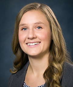 Stephanie Frisch, Physician Assistant, Urgent Care