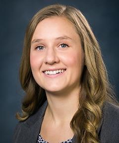 Stephanie Frisch, Physician Assistant, Urgent Care