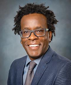 Dr. Joseph Kaiya, Hospitalist at Winona Health