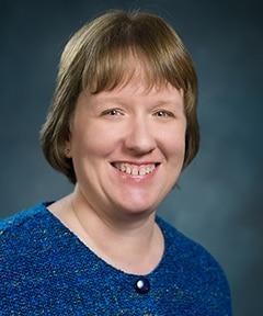 Kelli Ostermann, MD, Pediatrics