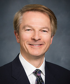 George Ripeckyj, MD