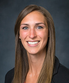 Laura Zeamer, Physician Assistant, Hospitalist