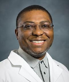 Gregory Obi, MD, Obstetrics & Gynecology
