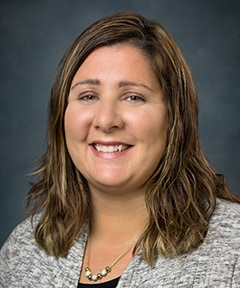 Amy Tevis, CRNA in Anesthesiology, Winona Health