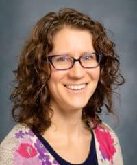 Theresa Hoyles, Diabetes Education Services, Winona Health