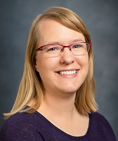 Jessica McIlrath, Doctor of Osteopathic Medicine, Psychiatric and Counesling Services, Winona Health