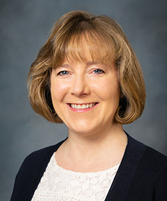 Jan Brosnahan, Chief Financial Office, Winona Health