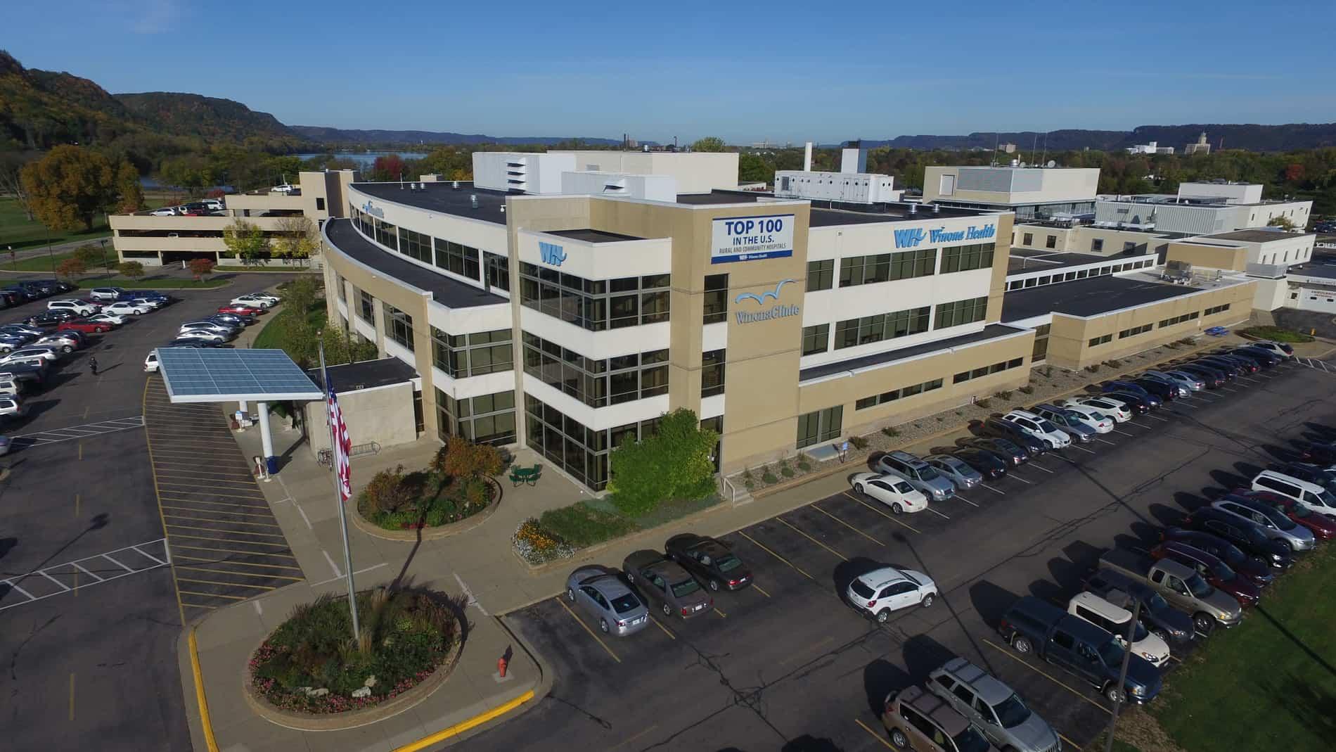 Winona Health, Hospital in Winona MN, Healthy Starts Here