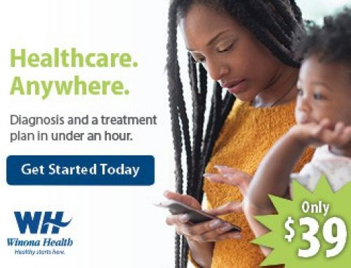 In the news: Winona Health SmartExam