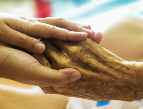 Free one-day seminar: End-of-Life Nursing Education
