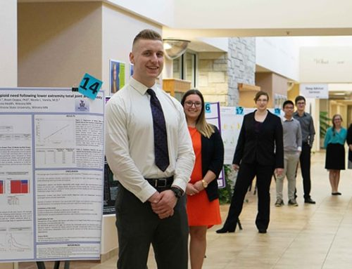 Community invited to Research Fair at Winona Health