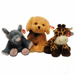 Variety of Ty stuffed animals - $9.98