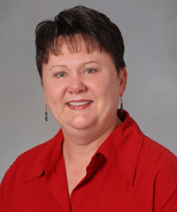 Marti Bollman, Service Line Leader, Primary Care Services