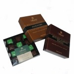 Variety of boxed chocolates - $4.95-$8.25