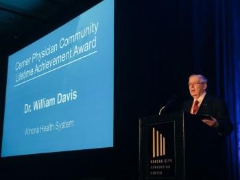 Davis Award