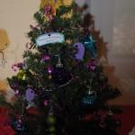 """Happy Birthday, Jesus"" Donated By: Saint Martins Lutheran School Preschool Class"