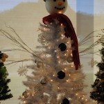 """Frosty the Treeman"" Winona Health Community Engagement"