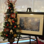 """A HealingScapes Holiday"" Donated By: Winona Health Community Engagement"