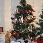 """Christmas in the Northwoods"" Donated By: Winona Health Switchboard"