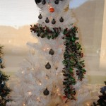 """Frosty"" Donated By: Home Federal Savings & Bank"