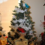 """Winter Wishes"" Donated By: Winona Health Senior Services"