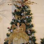 """Angelic Christmas"" Donated By: Kathy Mrkvicka & Ellen Vickery"