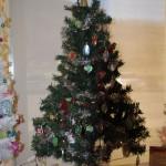"""They Keys to Christmas"" Donated By: Ridgeway Community School"