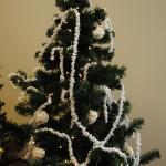 """Popcorn Tree"" Donated By: Geri Taylor & June Ballard"