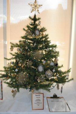 """""""Family Tree."""" Donated & Designed by WH Occupational Health."""
