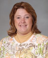 Sara Gabrick, Senior Leader, Surgical Services