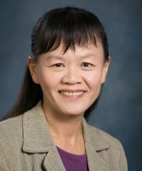 Wen-Yu Vicky Haines, MD
