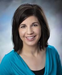Katie Halder, CNP, joined Winona Health Rushford Clinic.