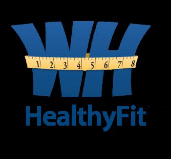 HealthyFit logo