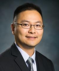 "Der-Chen ""Timothy"" Huang, MD"