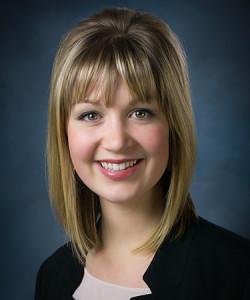 Anna Hudson, RD, Wellness Program Specialist