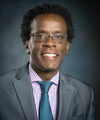 Joseph Kaiya, MD