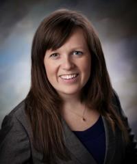 Melissa Lonning-Richards, MD