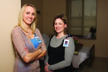 Winona Health all private rooms