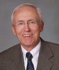Daniel Parker, MD