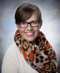 Melissa Richards, MD