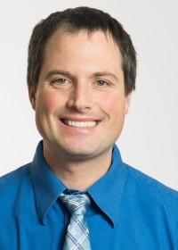 Travis Kramolis, PT