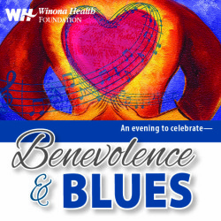 WH Benevolence and Blues