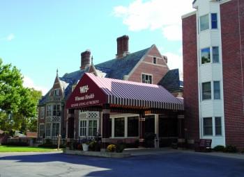 WH Buildings Watkins 2012