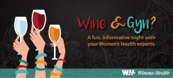Wine and Gyn EVENT
